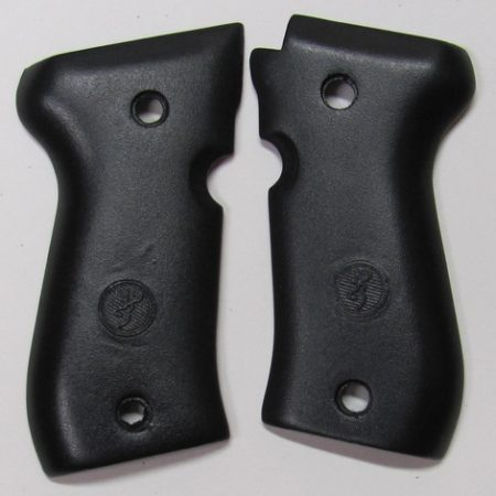 Browning .380 Auto Pistol Reproduction Replacement Grip Black B85 - 3467