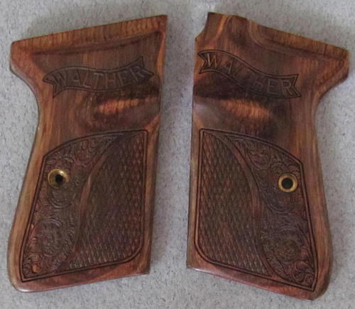 S&W Walther PPK/S Ultima Panel
