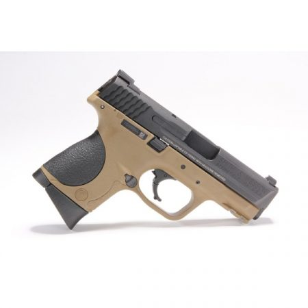 Grip Extenders M & P Compact 03893